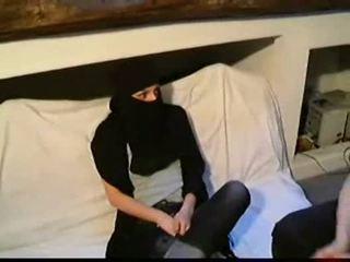 Arab modell