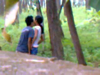 Desi মেয়ে বন্ধু ঘরের বাইরে চোদা সঙ্গে boyfriend