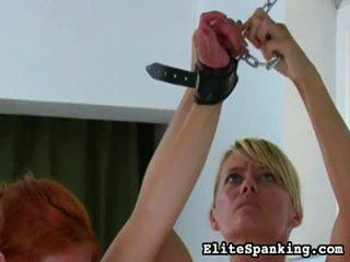sexe hardcore, fétiche, fessée