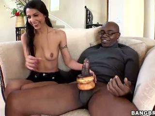 Lou charmelle loves masīvs melnas dzimumloceklis