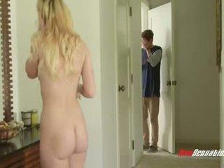 telanjang, menunggang, sumbang mahram