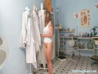 Older Alena Gyno Love Real Clinic Investigation