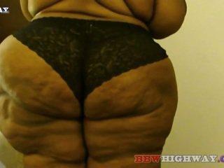 bbw, tłuszcz, naturalny