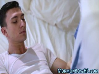 Amateur gay mormon jerks