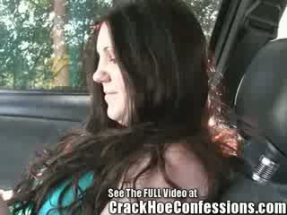 Prostitute Tells About Being Busted and Prison Sex to Cracker Jack