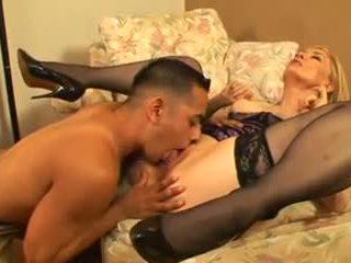 Nina hartley milfs führen bis squirting, porno a3