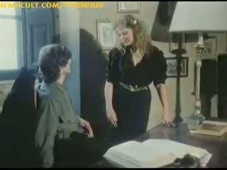 Marina Lotar - Sex scene from Jojami