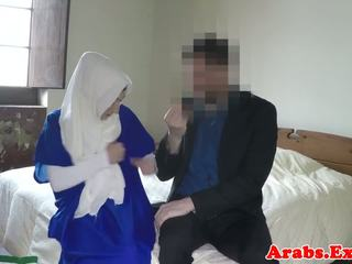 Arabic habiba throated entonces doggystyled, porno 57