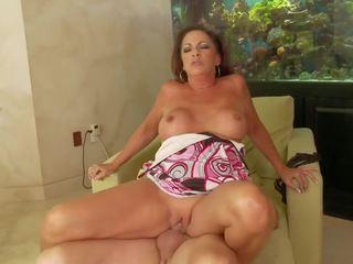 섹스하고 싶은 중년 여성, hd 포르노, wankz