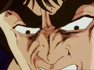 Anime bruce lee fists seine groß bruder