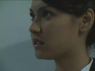 Maria ozawa כפוי על ידי אבטחה guard