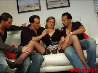 orgy (group), mutisks, nobriedis