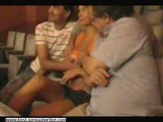 group sex, doggystyle, kém