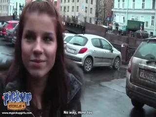 Porno clips van mijn pickup meisjes