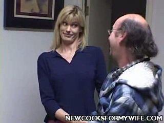 žmonos apgautas vyras, wife fuck, žmonos pradžia filmai