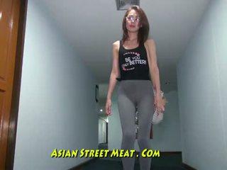 Buggered filipina 올라 그녀의 rectum