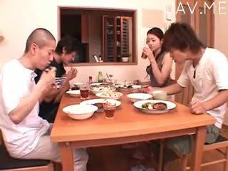 יפני, אוננות, הארדקור