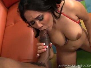 Jessica Bangkok Sucks And Fucks