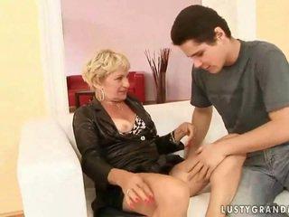 할머니, 할머니, hd 포르노