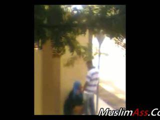 Hijab venkovní 1
