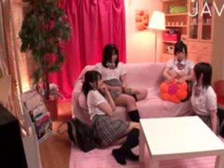 japon, oyuncaklar, grup seks