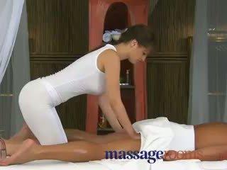 Rita peach - masáž rooms veľký vták therapy podľa masseuse s veľký kozy