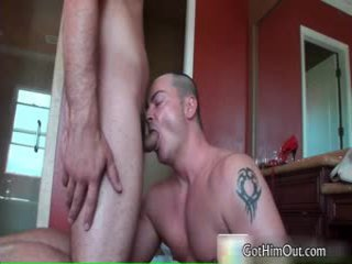 Jake Fucking And Sucking Chubby Homosexual Cock 25 By Gothimout