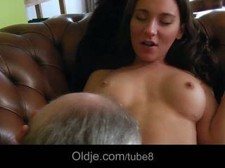 striptease, idade jovem, ejaculação