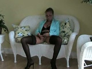 Amber lynn bach шибане при вкъщи