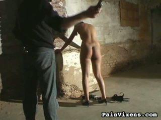 Authentic vergs slavery