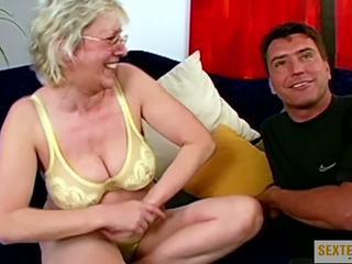 Oma wird zur hure - ekelhaft, 무료 sexter media 고화질 포르노를 2f