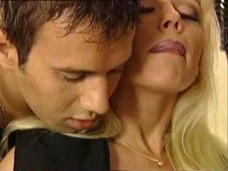 Euro 59: volný ročník porno video