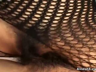 japonês assistir, diversão fishnet online, quente bodystocking