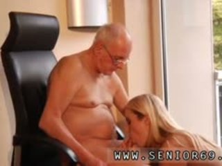 Older Man Playing With Teen Tits Paul Rock Hard Poke Christe
