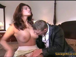 性交性愛, 肛交, 讓她的陰戶性交
