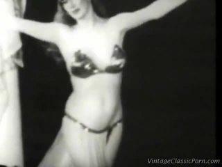 Klasika striptease