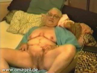 webcam, granny, solo