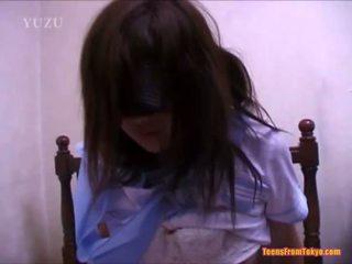 Japanese Teen Fucked Nasty