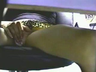 voyeur, masturbation, amateur