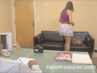 Mia golds πρώτα πορνό πάντα με ο fakeproducer