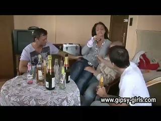 Gipsy Girls1