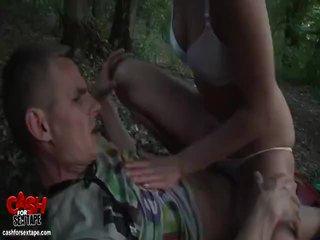 Cash voor seks tape presenteert collectie van zelfgemaakt porno vids