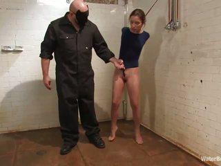bdsm, knechtschaft, water bondage