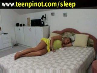 sleep, alvás
