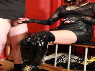Nails and Boots: Free Ama Eva HD Porn Video e0