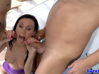 الجنس عن طريق الفم, تقبيل, الجنس المهبلي