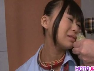 Chika ishihara licks ยาก ควย