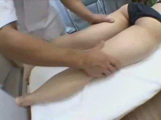 Ázijské naivka creampie fucked