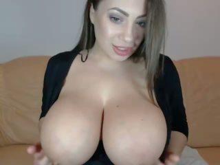 Dulce 2: बड़ा प्राकृतिक टिट्स & वेबकॅम पॉर्न वीडियो 02