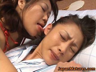 Japońskie dojrzała babes darmowe filmy